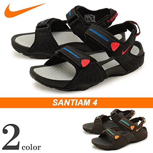 Nike - Santiam 4 - Couleur: Marron - Pointure: 42.5