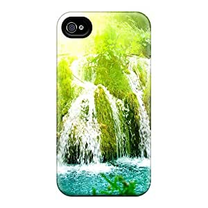 New Style Cases Covers BZA22541NFSk Paradise Falls Compatible With For Case Samsung Galaxy S4 I9500 Cover Protection Cases