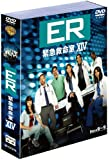 ER 緊急救命室  〈フォーティーン・シーズン〉セット2 [DVD]