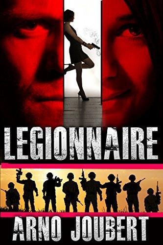 Alexa - Legionnaire : Training an Assassin: Prequel to Alexa - The Series