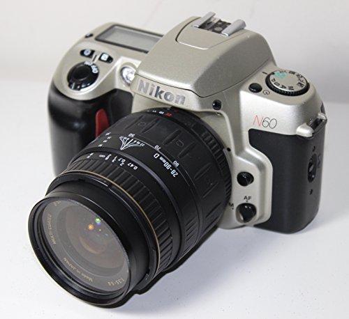 Nikon N60 28 80mm 3 3 5 6 lens product image