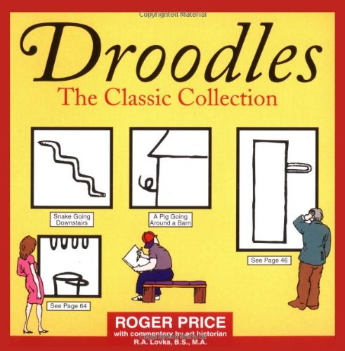 Download Droodles - The Classic Droodles ebook