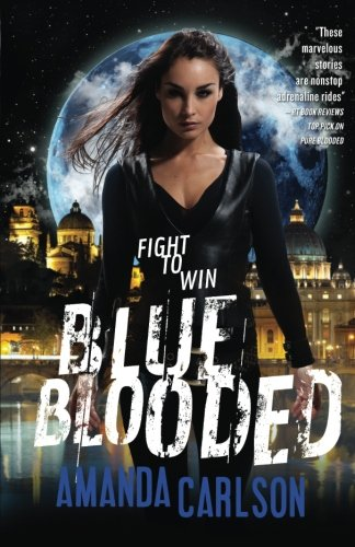 Blue Blooded: Jessica McClain Book 6