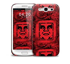 Amsterdam Samsung Galaxy S3 GS3 protective phone case