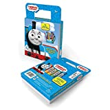 Thomas Train On The Go Coloring Activity Pack with 8 Jumbo Crayons