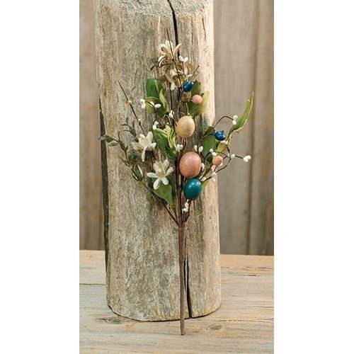 Heart of America Country Easter Spray 18''