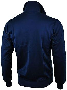 adidas - Sudadera - para hombre Azul azul Talla:M: Amazon.es: Ropa ...