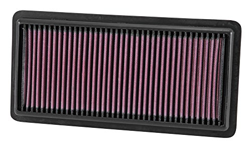 K&N 33-5022 Replacement Air Filter