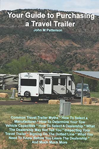 Pdf Outdoors Your Guide to Purchasing a Travel Trailer