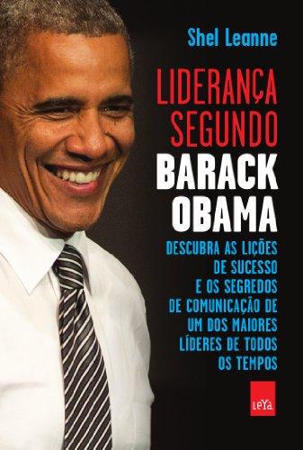 Liderança Segundo Barack Obama