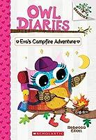 Eva's Campfire Adventure: A Branches Book