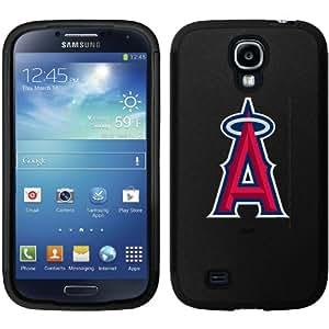 LA Angels of Anaheim - A design on a Black Samsung Galaxy S4 Guardian Case