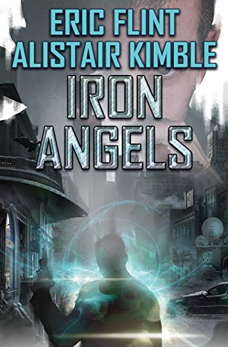 iron angel - 1