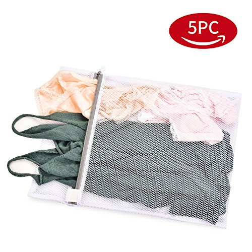 Great laundry mesh bag