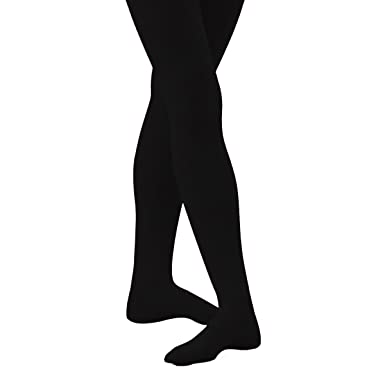 c124e0481c04 Amazon.com: DanceNwear Adult Footed Costume/Dance Tights: Clothing