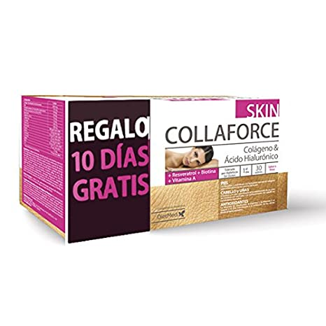 Collaforce Skin Dietmed 30 sobres