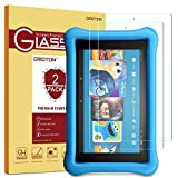 Best Kindle Screen Protectors - [2-Pack] All-New Fire 7 / Fire 7 Kids Review
