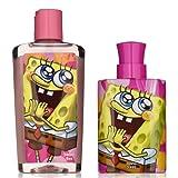 Marmol & Son Sponge Bob Girl Perfume for Children, 3.4 Ounce,8oz