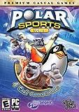 Polar Sports, Vol. 1 (Polar Golfer, Polar Bowler, Polar Tubing, and Penguins)