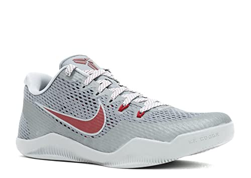 hot sale online d4451 68e78 Nike Men s Kobe XI Lower Marion Aces Edition Basketball Shoes  Buy Online  at Low Prices in India - Amazon.in