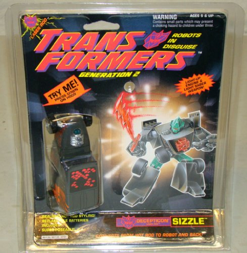 Used, Transformers Generation 2 RID Robots in Disguise Evil for sale  Delivered anywhere in USA