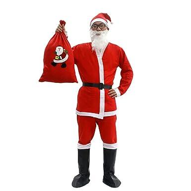 Kapmore 7 Piezas Navidad Conjunto De Vestuario Diseño De ...