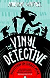 Image of The Vinyl Detective Mysteries - Written in Dead Wax: A Vinyl Detective Mystery 1