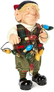 product image for The Whitehurst Company The Elves Themselves Albert Figurine