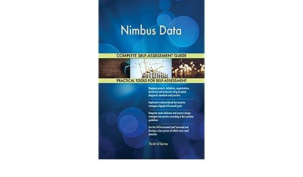 pas cher pour réduction 344e1 9838d Amazon.com: Nimbus Data Toolkit: best-practice templates ...