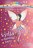 Lydia the Reading Fairy (The School Day Fairies #3)