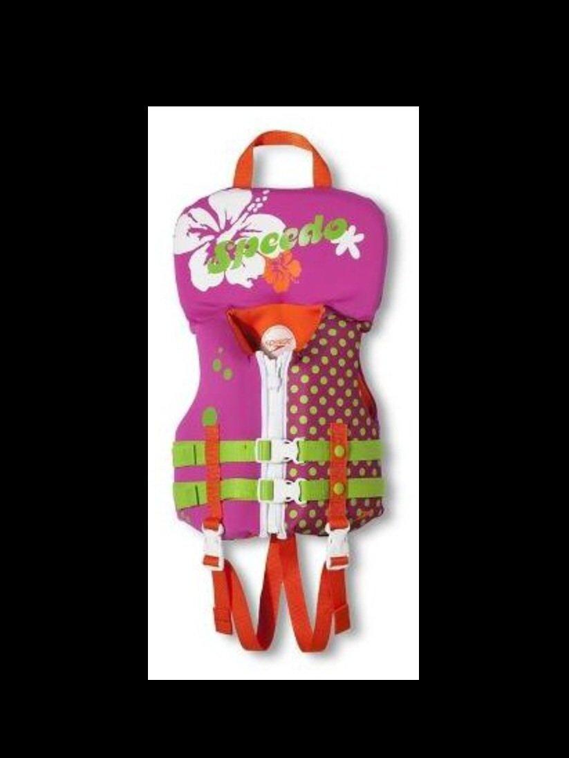 【18%OFF】 Speedo Infant green) Girls' Neoprene Personal Flotation Device Lifejacket(Pink Speedo Device/orange/lime green) by Speedo B00YUT3MZW, 国産手作り家具のハンドリー:9617b157 --- a0267596.xsph.ru