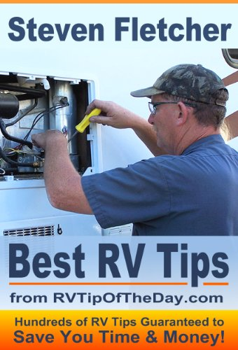 Best RV Tips from RVTipOfTheDay.com (Best Websites To Make Money From Home)