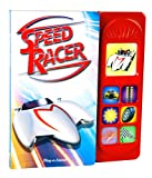 Speed Racer Little Sound BK, Publications International Staff, 1412789931