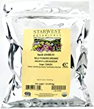 Starwest Botanicals Organic Kelp Power, 1 Pound (Pack of 3)