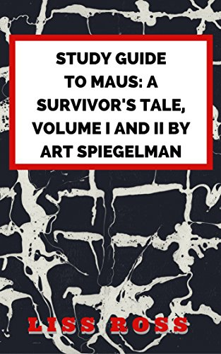 an analysis of the theme of holocaust in spiegelmans maus and maus ii M a u sm a u s teacher's guide  a memoir of the holocaust maus a memoir of the holocaust  in 1986 and maus, a survivor's tale ii: and here my troubles began .