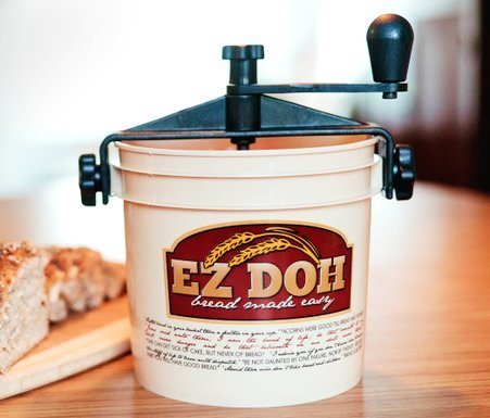 Ez Crank (EZ DOH Bread Dough Maker)