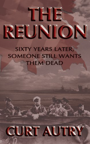 book cover of The Reunion