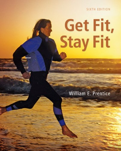 Get Fit,Stay Fit