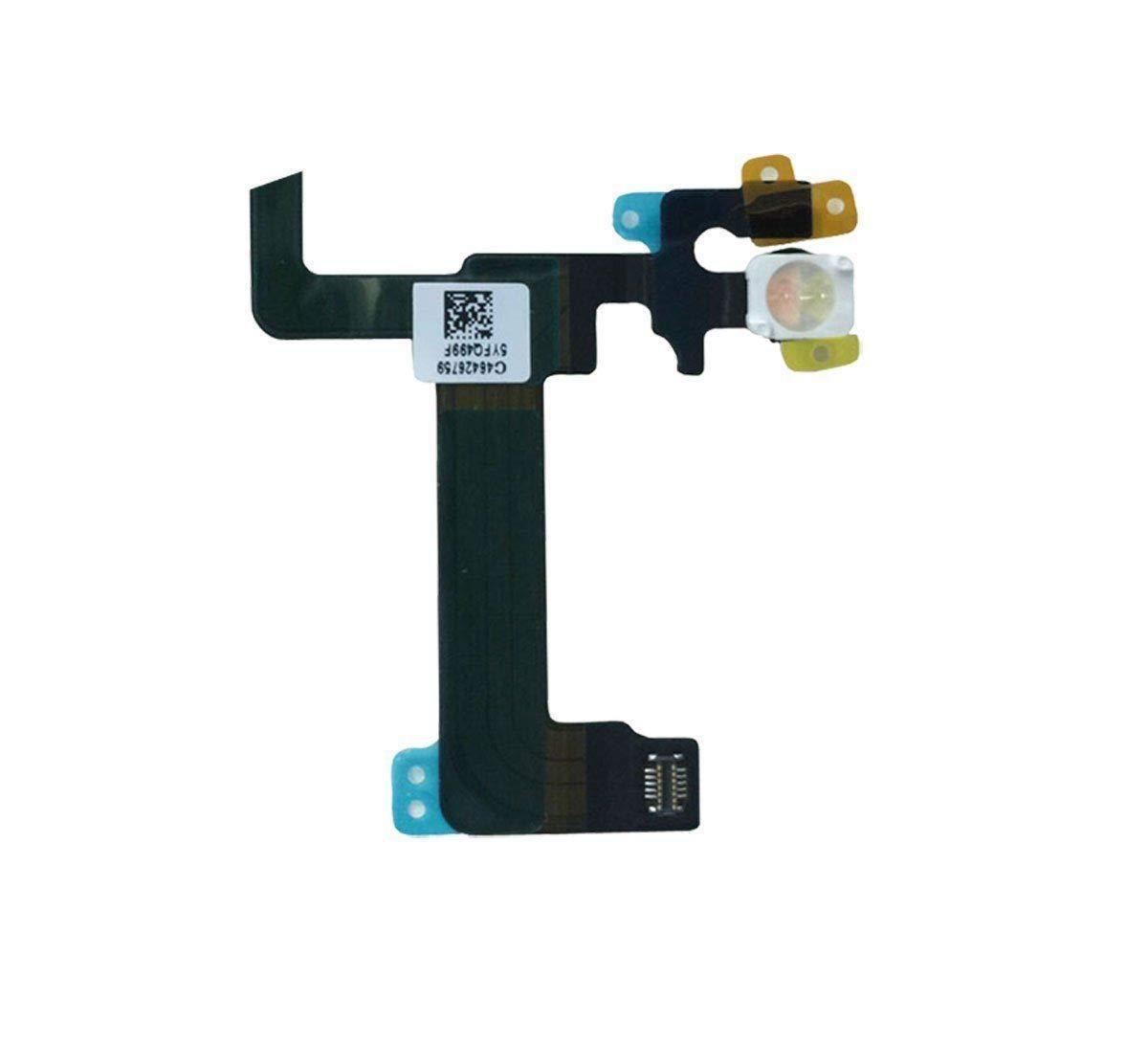 FidgetFidget Button Flex Cable Replacement Switch On Off Power