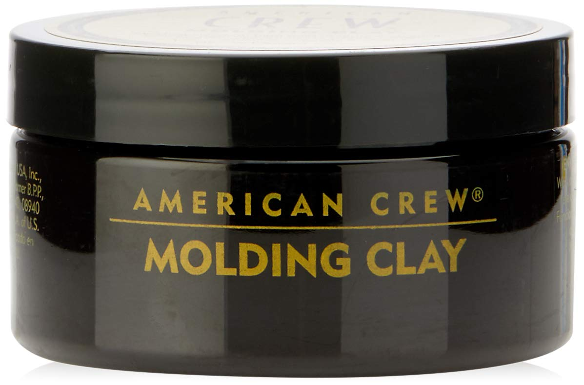American Crew Molding Clay 3.0 oz by AMERICAN CREW (Image #1)