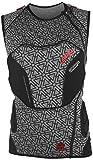 Leatt 3DF Body Vest (Black, Large/X-Large)