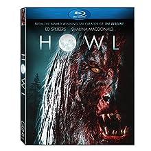 Howl [Blu-ray] (2016)