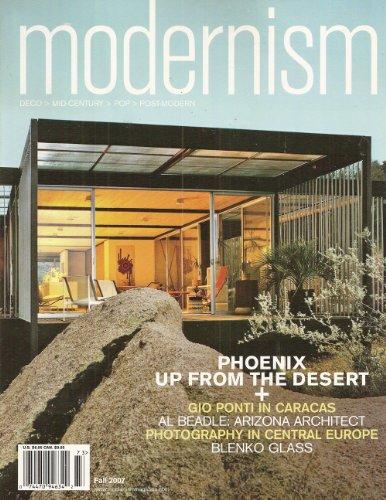Glass Phoenix Az - Modernism Magazine Fall 2007 (10)