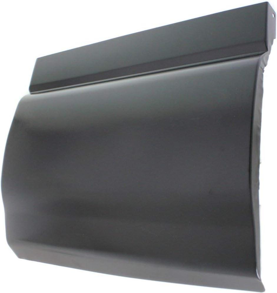 Rocker Panel /& Cab Corner Kit for extended cab 3 door 94-04 Chevy S10 GMC Sonoma