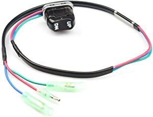 703-82563-02-00 703-82563-01-00 Trim and Tilt Switch A for Yamaha Outboard Motors Remote Control 703-82563-02 703-82563-01