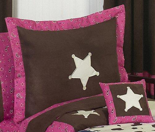 Amazon.com: Sweet diseños Jojo 5-Piece Western Caballo ...