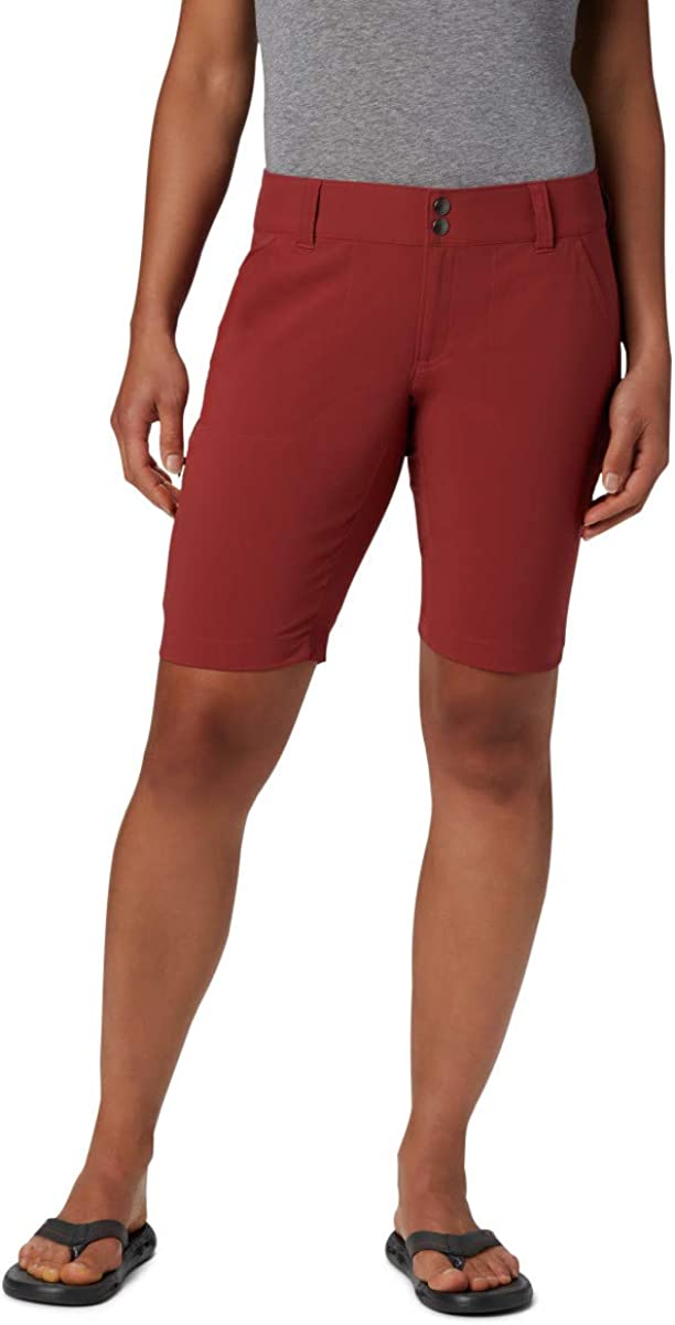 Columbia Womens Saturday Trail Pant Water /& Stain Resistant