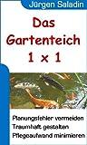 Das Gartenteich 1 x 1 (German Edition)