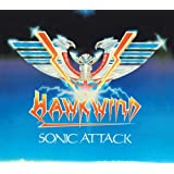 Sonic Attack (Expanded+Remastered)