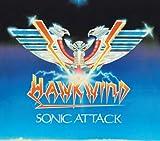 Sonic Attack /  Hawkwind